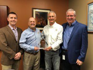 Eaton Award