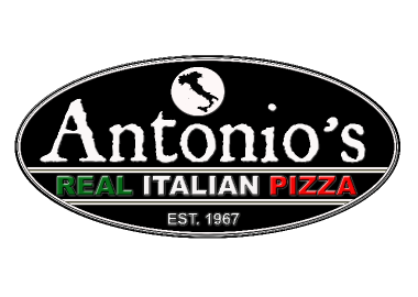 MIM Sponsor Antonios Pizza