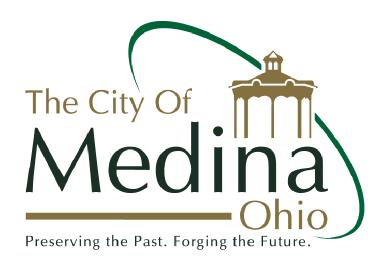 MIM Sponsor City of Medina New