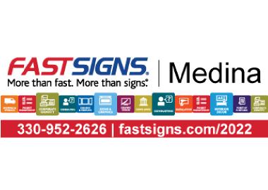 MIM Sponsor Fast Signs