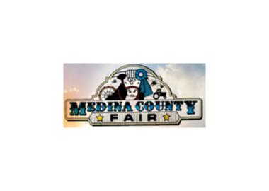 MIM Sponsor Medina County Fair Board New