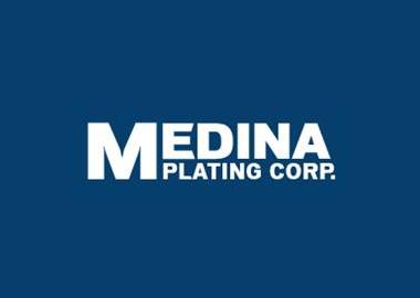 MIM Sponsor Medina Plating New