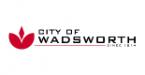 MIM Sponsor Slider City of Wadsworth